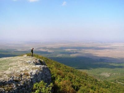 Фото обьекта Гора Агармыш №211249