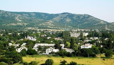 Фото обьекта Гора Агармыш №211251