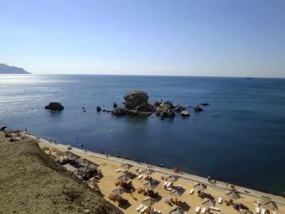 Фото Пляж Мохито  №166754