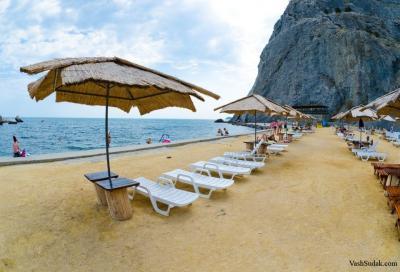 Фото Пляж Мохито  №166755