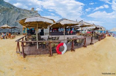 Фото Пляж Мохито  №166756