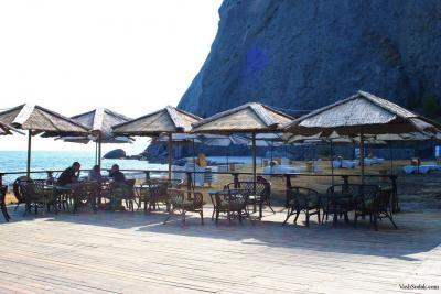Фото Пляж Мохито  №166759