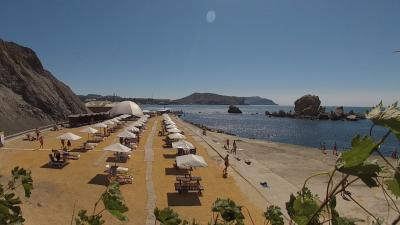 Фото Пляж Мохито  №25588