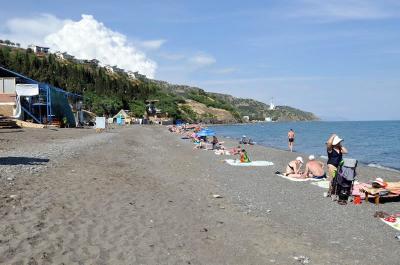 Фото обьекта Пляж №146473