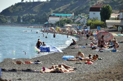 Фото обьекта Пляж №146474