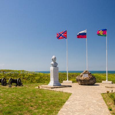 Фото обьекта Фанагорийская Крепость А.В. Суворова №165311