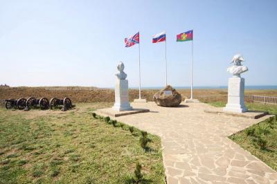 Фото обьекта Фанагорийская Крепость А.В. Суворова №165312