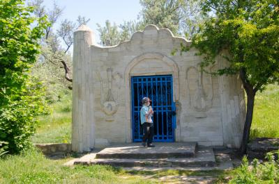 Фото обьекта Турецкий фонтан №165316