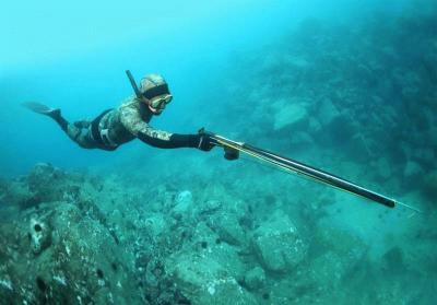 Фото обьекта Подводная охота №166303